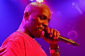 "DMX's ""Damien"" Trilogy Is Pinnacle Hip-Hop Horror"
