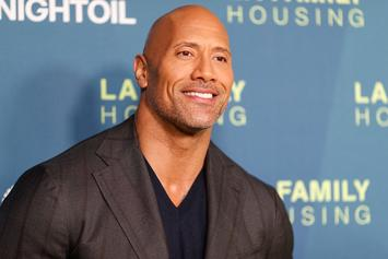 The Rock Says He Was The First Choice To Host The Oscars