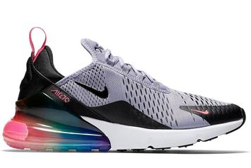 Nike Dominates Top 10 Sneaker Sales List For 2018: Report