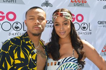Bow Wow's Injury Photos From Fight With GF Surface, Includes Deep Bite Marks