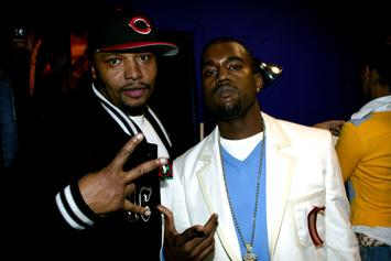 Malik Yusef Accused Of Using Kanye West's Former Charity For Fashion Show Scam