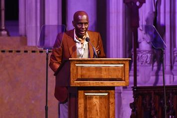 "Dapper Dan Speaks On Gucci Blackface Controversy: ""There's No Excuse"""