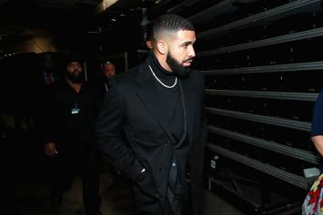 "Drake's ""God's Plan"" Wins Best Rap Song At Grammys"