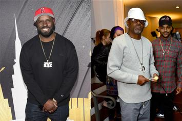 "Funk Flex Squashes Beef With Dame Dash After Apology: ""A Real Man"""