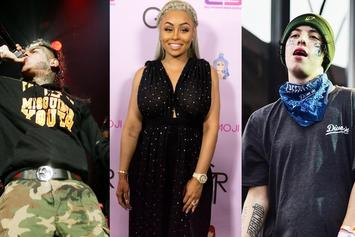 6ix9ine, Blac Chyna & Lil Xan Are Releasing An Album With Pornhub