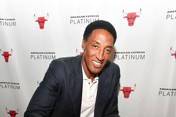 Scottie Pippen Disses LeBron James, Says He Isn't Even Comparable To Kobe