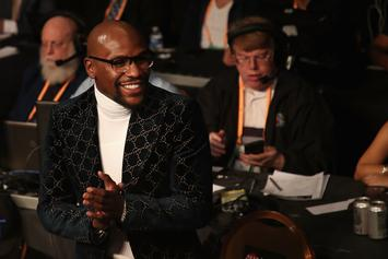 Floyd Mayweather To Fight In July For $10 Million