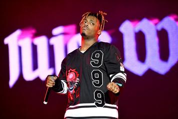 "Juice WRLD To Bring Ski Mask The Slump God On ""Death Race"" Tour"