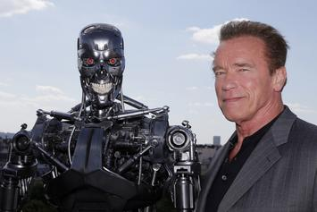 "Arnold Schwarzenegger Turns Evil In ""Terminator 6,"" James Cameron Explains"