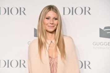 """Gwyneth Paltrow Announces Exit From Marvel Universe After """"Avengers: Endgame"""""""