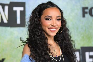 Tinashe Officially Splits From RCA Records