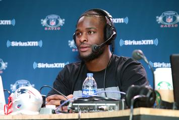 """Le'Veon Bell Reacts To Pittsburgh Steelers Decision: """"I Am Free At Last"""""""