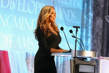 Wendy Williams Announces Her Television Return
