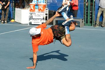 Breakdancing Proposed As New Olympic Sport For Paris 2024 Games