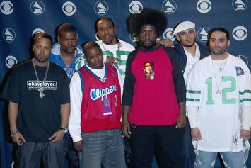 """How The Roots' """"Things Fall Apart"""" Changed Rap"""