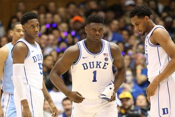 NBA Proposes To Lower Draft Age To 18: Report