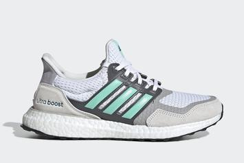Women's Adidas UltraBoost Gets A Revamped Upper