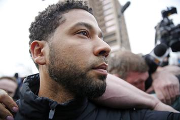 "Jussie Smollett Fired From ""Empire"" Final Episodes"