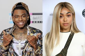 "Soulja Boy Claims He ""Been Had"" Jordyn Woods: ""These Hoes They Will F*ck Ya Man"""