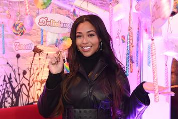 Jordyn Woods Says Tristan Thompson Hookup Was A Drunken Mistake: Report