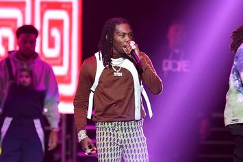 Offset Projected To Outsell Gunna And Lil Pump After First Week: Report