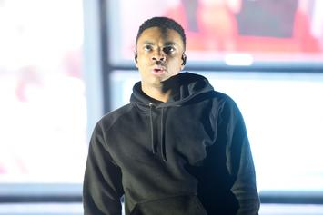 "Vince Staples Hopes Jussie Smollett Doesn't Do Time: ""Let My Boy Go Home"""