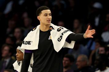 Kyle Kuzma Allegedly Tried To Slide In Farrah Abraham's DM's