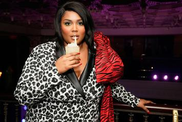 Lizzo Teases The Missy Elliott Collaboration Experience
