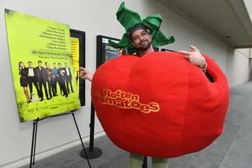 """Rotten Tomatoes Takes Preemptive Strike Against """"Troll"""" Reviewers"""