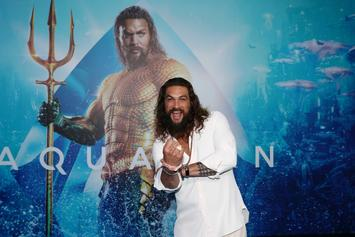 """Aquaman 2"" Release Date Has Been Announced"