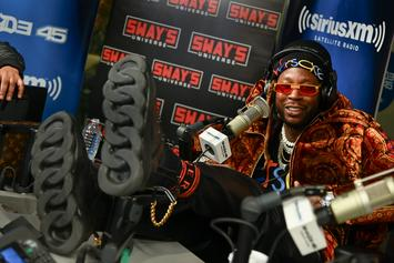 "2 Chainz' ""Rap Or Go To The League"" Production Credits"