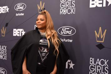 "Queen Latifah's On Jussie Smollett's Side Until She Has ""Proof"" He Staged Attack"