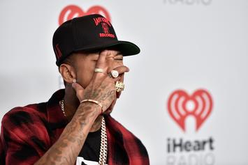 Tyga Issued Arrest Warrant, After Ditching Court Hearing