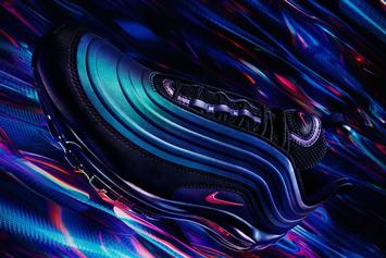 "Nike Introduces Air Max ""Throwback Future"" Collection: Release Info"