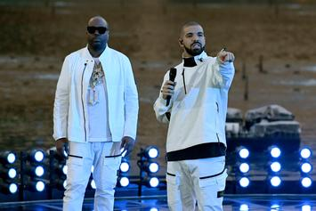 "Drake & Tory Lanez Announce Opening Act For ""Assassination Vacation"" Tour"