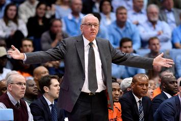 Jim Boeheim Cleared Of Any Wrongdoing In Fatal Car Accident