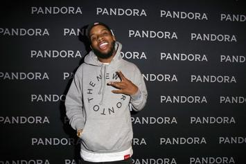 "Tory Lanez Marvels At R. Kelly's ""Trapped In The Closet: Meltdown Remix"""