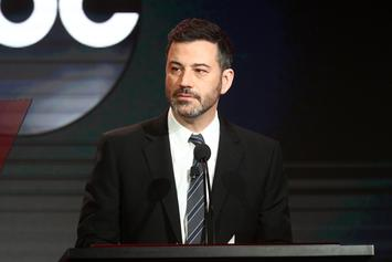 """Jimmy Kimmel Blackface Scandal Handled As """"Private Matter"""" With Disney CEO"""