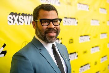 "Jordan Peele Explains Why He Didn't Smoke A Lot Of Weed While Writing ""Us"""