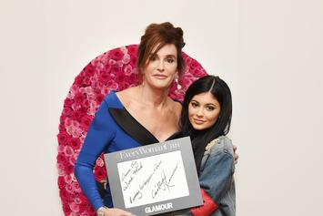 Kylie Jenner Celebrates Billionaire Status By Having Dinner With Caitlyn Jenner