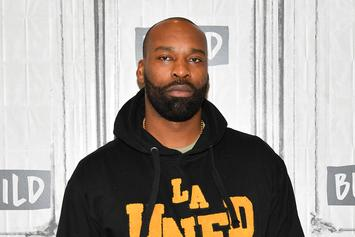Baron Davis Thinks Kobe Bryant Could Have Carried Lakers To Playoffs