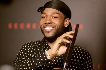PartyNextDoor Previews Collaboration With Rihanna