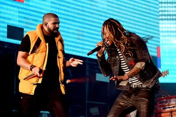 """Drake & Future Rumoured To Be Sitting On """"What A Time To Be Alive 2"""""""