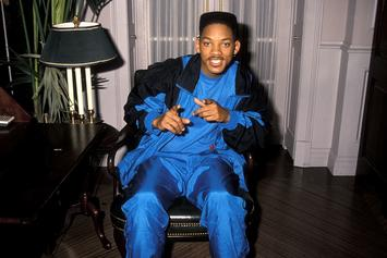 """""""Fresh Prince Of Bel-Air"""" Fan-Made Trailer Brings 90s Sitcom To 2019"""