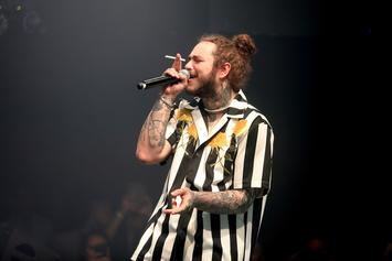 "Post Malone Calls Yelawolf A ""Nerd"" In Retaliation"
