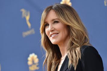 Felicity Huffman Released On $250K Bond After College Bribery Arrest