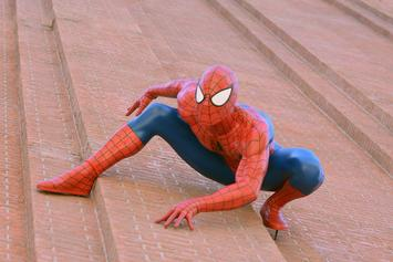 """Sony Has """"Spider-Man"""" Content Planned For The Next 8 Years"""