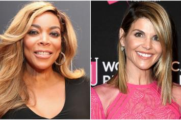 "Wendy Williams Blasts Lori Loughlin For College Scam Involvement: ""It's Disgusting"""