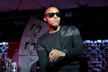"""Bow Wow Talks Domestic Battery Arrest: """"I Saw A Lot Of Men Fighting For Me"""""""