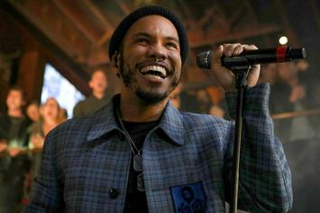 "Anderson .Paak's ""Ventura"" Tracklist Features Andre 3000 & Nate Dogg"